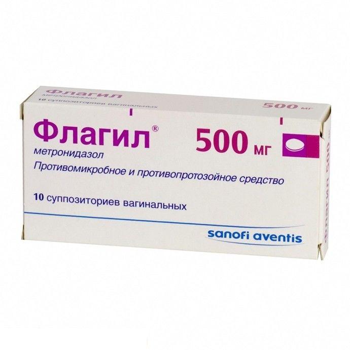 трихомониаз лечение у женщин: препараты